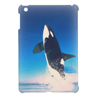 Going for the Breach Killer Whale Case For The iPad Mini