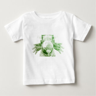 Going Forward with Business Success and Growth Baby T-Shirt