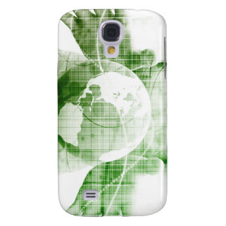 Going Forward with Business Success and Growth Galaxy S4 Case