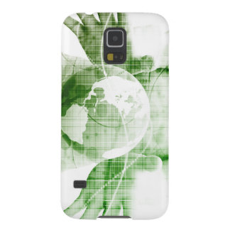 Going Forward with Business Success and Growth Galaxy S5 Cover