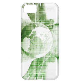 Going Forward with Business Success and Growth iPhone 5C Case