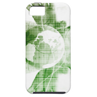 Going Forward with Business Success and Growth iPhone SE/5/5s Case