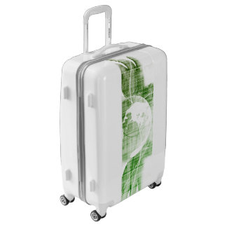 Going Forward with Business Success and Growth Luggage