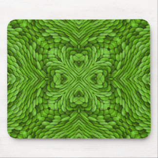 Going Green Colorful Mousepad