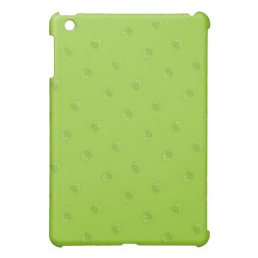 Going Green Cover For The iPad Mini