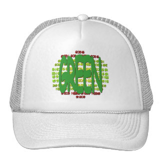 Going Green Hat