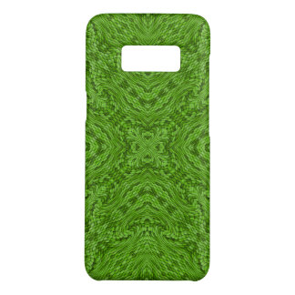 Going Green Kaleidoscope   Phone Cases