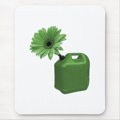 Going Green Mousepad