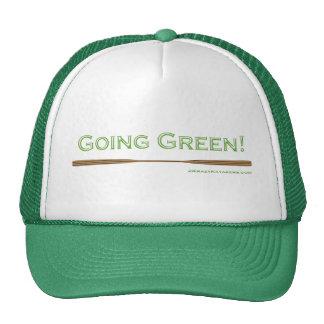 Going Green Trucker Hat