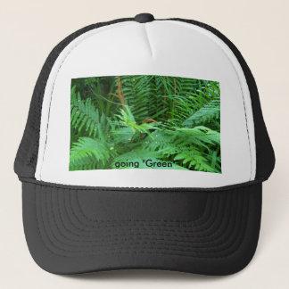 "going ""Green"" Trucker Hat"