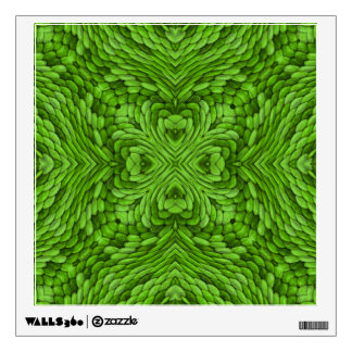 Going Green Wall Decals