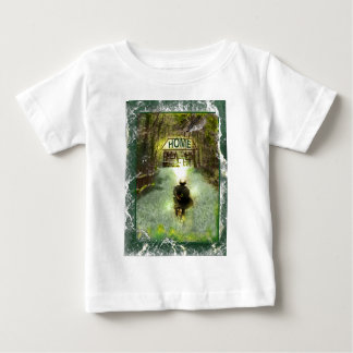 GOING HOME INFANT T-SHIRT