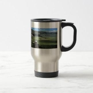 Going Home Coffee Mugs