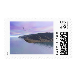 Going home postage
