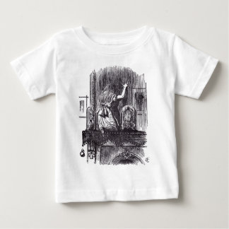 Going In Baby T-Shirt