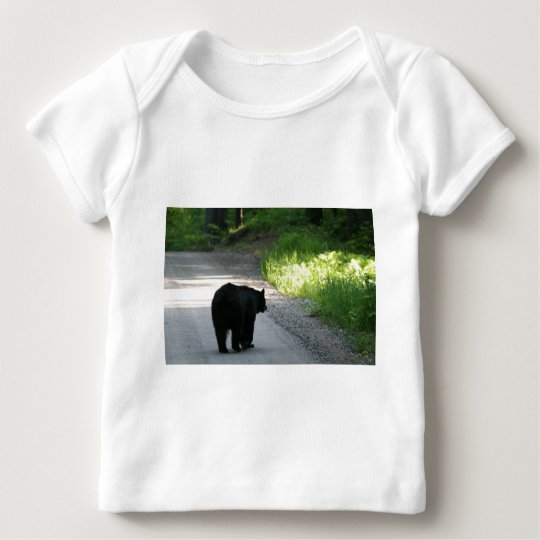 going into the light baby T-Shirt
