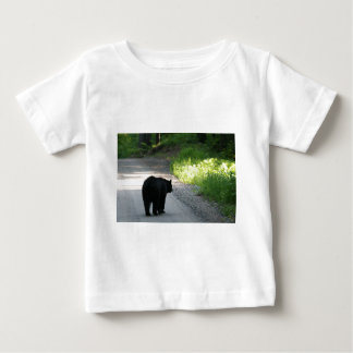 going into the light t-shirt