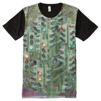Going My Way? All-Over Print T-shirt