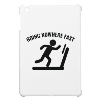 Going Nowhere Fast Case For The iPad Mini
