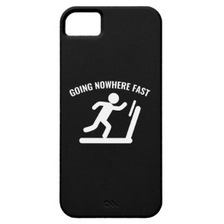 Going Nowhere Fast iPhone SE/5/5s Case