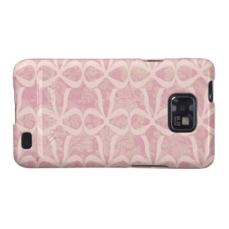 Going Pink  ~ Samsung Phone Case Samsung Galaxy S2 Covers