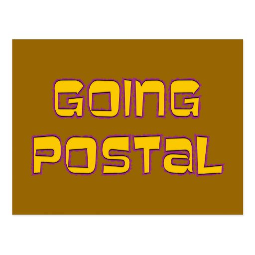 going pos valley postcard