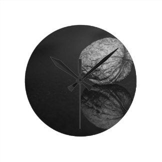 Going slightly groove… round clock