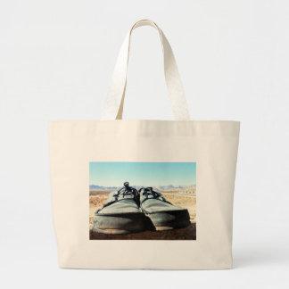 Going Somewhere? Jumbo Tote Bag