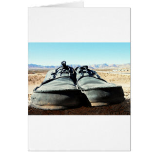 Going Somewhere? Greeting Card