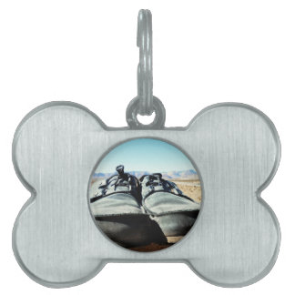 Going Somewhere? Pet Tags