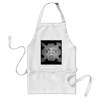 """Going This Way""  CricketDiane Art & Photography Adult Apron"