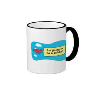 Going to be a Bubbie! Coffee Mug