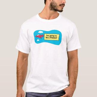 Going to be a Memaw! T-Shirt