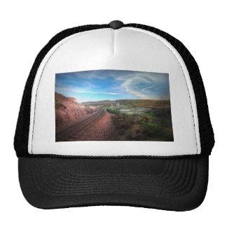 Going to California Trucker Hat