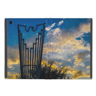 Going to fly and shine case for iPad mini