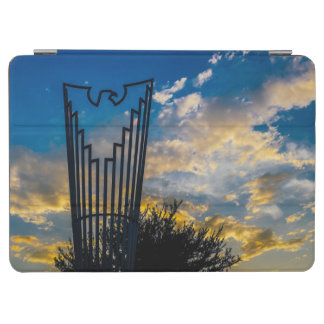 Going to fly and shine iPad air cover