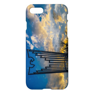 Going to fly and shine iPhone 7 case