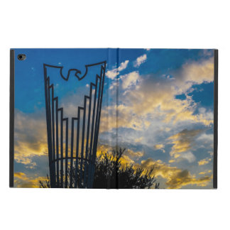 Going to fly and shine powis iPad air 2 case