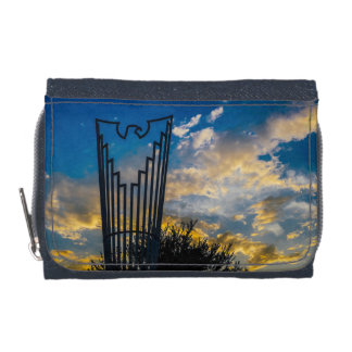 Going to fly and shine wallet