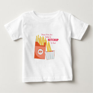 Going To Ketchup Baby T-Shirt