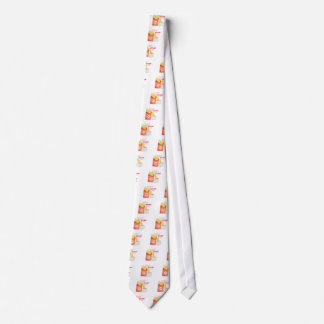Going To Ketchup Tie