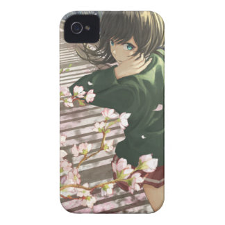 Going To School iPhone 4 Case-Mate Case