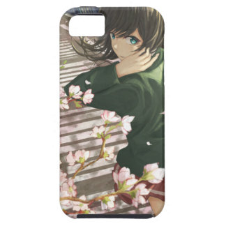 Going To School iPhone SE/5/5s Case