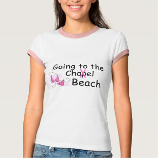 Going To The Beach (Swimsuit) T-shirt
