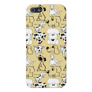 Going to the Dogs Pet Lovers Vet Dog Gifts Case For iPhone SE/5/5s