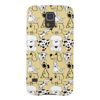 Going to the Dogs Pet Lovers Vet Dog Gifts Cases For Galaxy S5