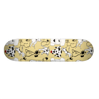 Going to the Dogs Pet Lovers Vet Dog Gifts Skate Decks