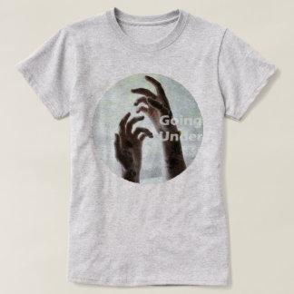 Going Under T-Shirt