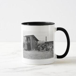 Going Underground, 1930s Mug