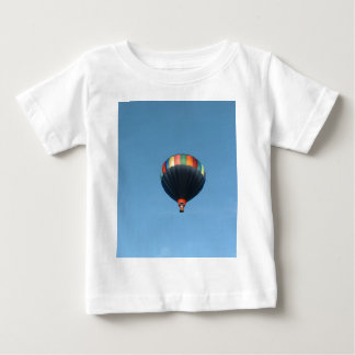 Going up and flying high! baby T-Shirt